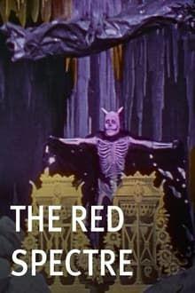 Le spectre rouge (1907)