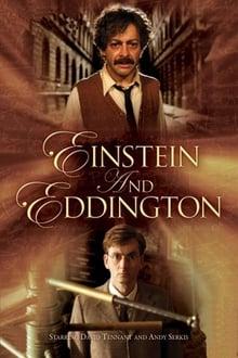 Image Einstein et Eddington
