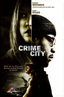 Image Crime City