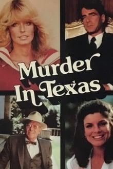 Image Murder in Texas