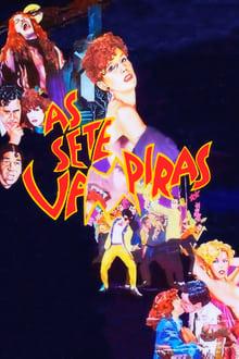 Image As Sete Vampiras