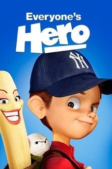 Image Le héros de tout le monde