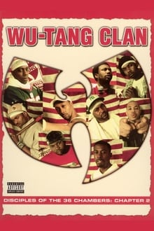 Image Wu Tang Clan: Disciples of the 36 Chambers