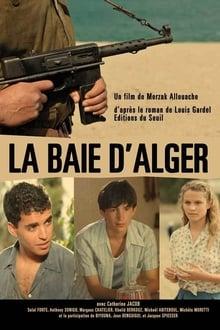 Image La baie d'Alger