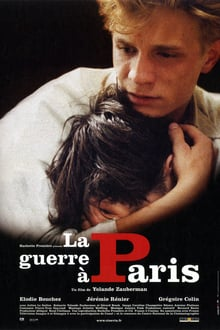 Image La guerre à Paris
