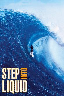 Step Into Liquid series tv