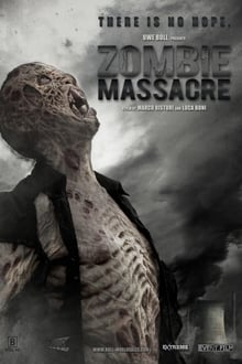 Zombie Massacre series tv