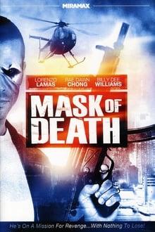Image Mask of Death