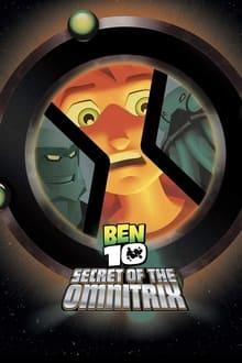 Image Ben 10 : Le secret de l'Omnitrix