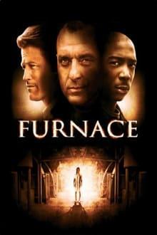 Image Furnace - La prison hantée
