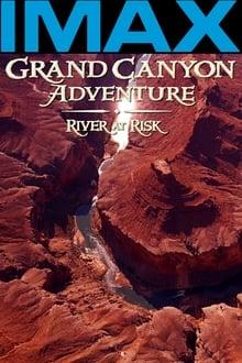 Image IMAX - Grand Canyon Fleuve en Péril