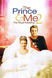 thumb Le Prince et moi 2 : Mariage royal Streaming