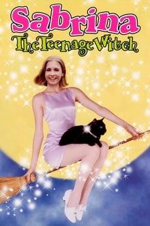 Image Sabrina, l'apprentie sorcière