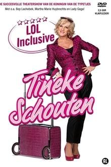 Tineke Schouten: LOL Inclusive series tv