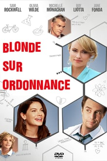 Image Blonde sur Ordonnance