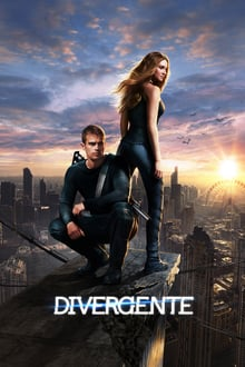 thumb Divergente Streaming