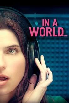 Voir In a World... (2013) en streaming