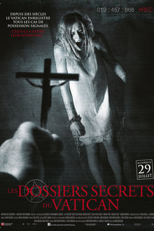 Image Les Dossiers Secrets du Vatican