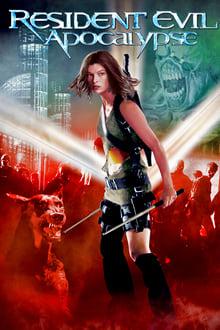 Image Resident Evil: Apocalypse 2004