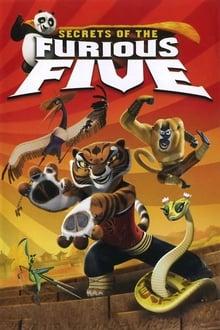 Image Kung Fu Panda : Les Secrets des cinq Cyclones