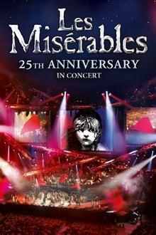 Image Les Misérables: The 25th Anniversary Concert