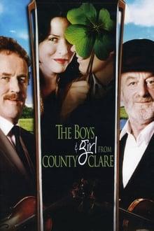 Image La ballade de County Clare