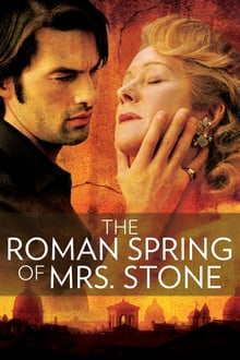 Image The Roman Spring of Mrs. Stone