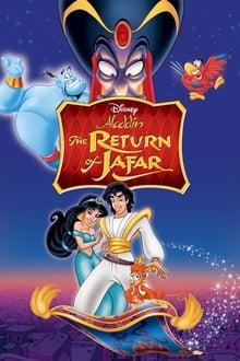 Image Le Retour de Jafar