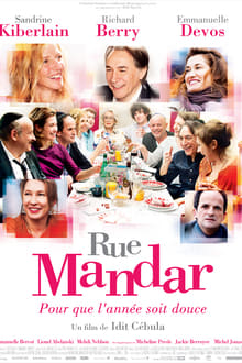 Image Rue Mandar