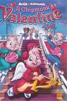 Alvin and the Chipmunks: A Chipmunk Valentine series tv