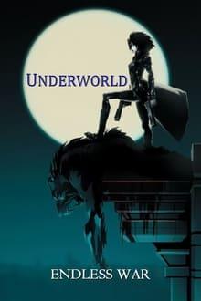 Underworld: Endless War series tv