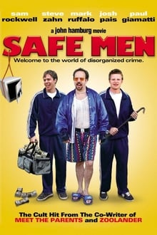 Image Safe Men