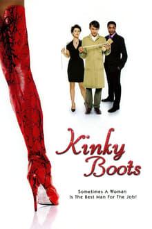 Image Kinky Boots 2005
