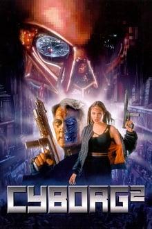 Image Cyborg 2 : Glass Shadow 1993