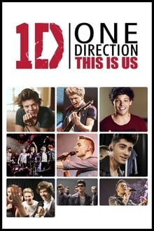 image One Direction : Le Film
