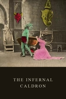 Le chaudron infernal (1903)