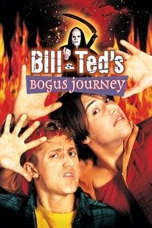 thumb Les Aventures de Bill et Ted Streaming