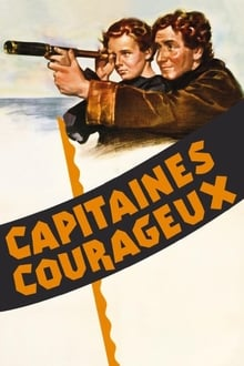 Capitaines courageux (1937)