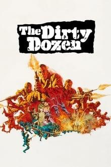 Les Douze Salopards (1967)