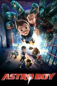 Image Astro Boy 2009