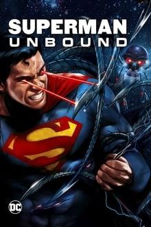 Superman contre Brainiac series tv