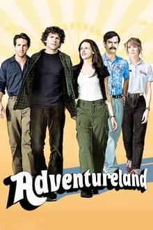 Image Adventureland : un job d'été à éviter
