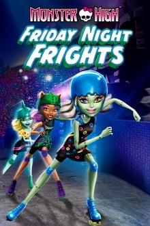 Image Monster High, les reines de la CRIM