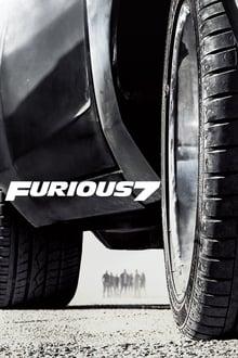 Voir Fast & furious 7 en streaming