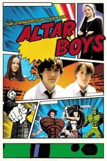 Image The Dangerous Lives of Altar Boys