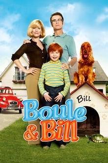 Voir Boule & Bill en streaming