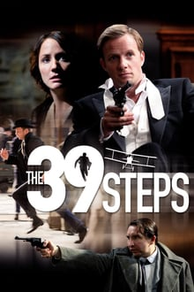Image The 39 Steps