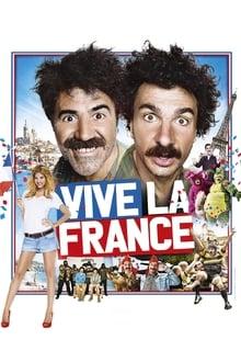 Voir Vive la France en streaming
