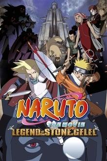 Image Naruto Film 2 : La Légende de la Pierre de Guelel