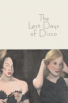 Image Les Derniers jours du disco 1998